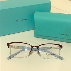 Tiffany & Co Optical Frame